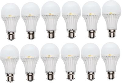 7W-400-lumens-Cool-Day-Ligh-LED-Bulb-(Pack-Of-12)