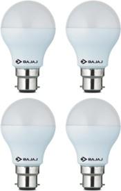 7-W-LED-CDL-B22-CL-Bulb-White-(pack-of-4)