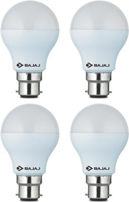 5-W-LED-CDL-B22-CL-Bulb-White-(pack-of-4)