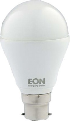 6W Cool Day Light Led Bulb (Pack of 4)