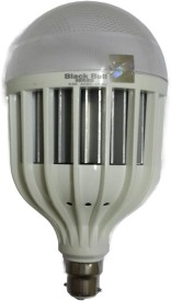 24W B22 LED Bulb (White)