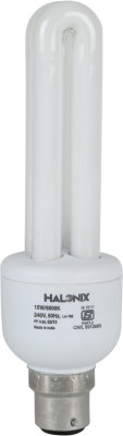 15 Watt 2U CFl Bulb (Cool White)