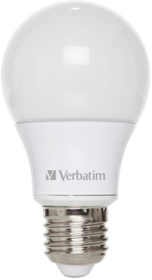 Verbatim-Mitsubishi-6W-E27-LED-Bulb-(Yellow,-Pack-of-10)
