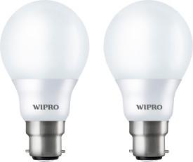 Garnet 5W White LED Bulbs (Pack Of 2)