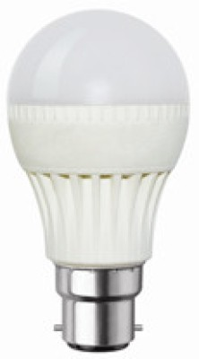 3-Watt-LED-Bulb-(White)