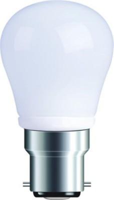 4W B22 LED Bulb (White)
