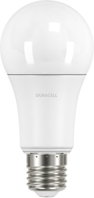 Duracell 11 W LED Warm White 3000K Bulb Image