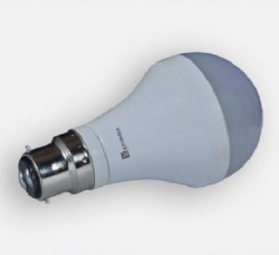 9W LED Bulb (White)