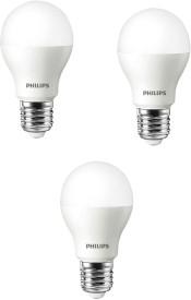 9-W-LED-E27-(Spiral-Base)-Cool-Day-Light-Bulb-White-(Pack-Of-3)-