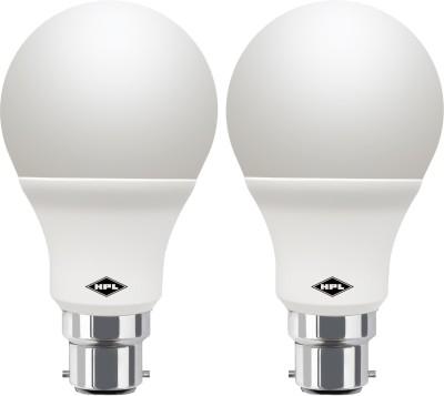 HPL-9W-B22-LED-Bulb-(White,-Pack-of-2)