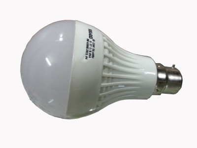 5W Warm White LED Bulb