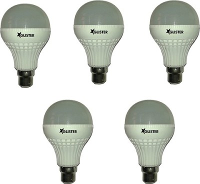 3W-B22-LED-Bulb-(White,-Set-of-5)