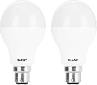 12 W LED 1 1 Bulb White (pack of 2)