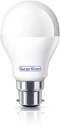 5W B22 Cool White LED Lumeno Bulb (Pack of 2)