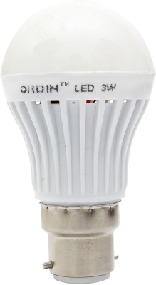 Ordin-3W-White-LED-Bulbs