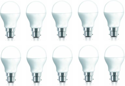 Iaura-5W-350-Lumens-Cool-White-LED-Bulb-(Pack-of-10)