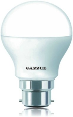 3W B22 LED Bulb (White)