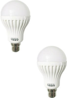 7 W LED Bulb Cool White (pack of 2)