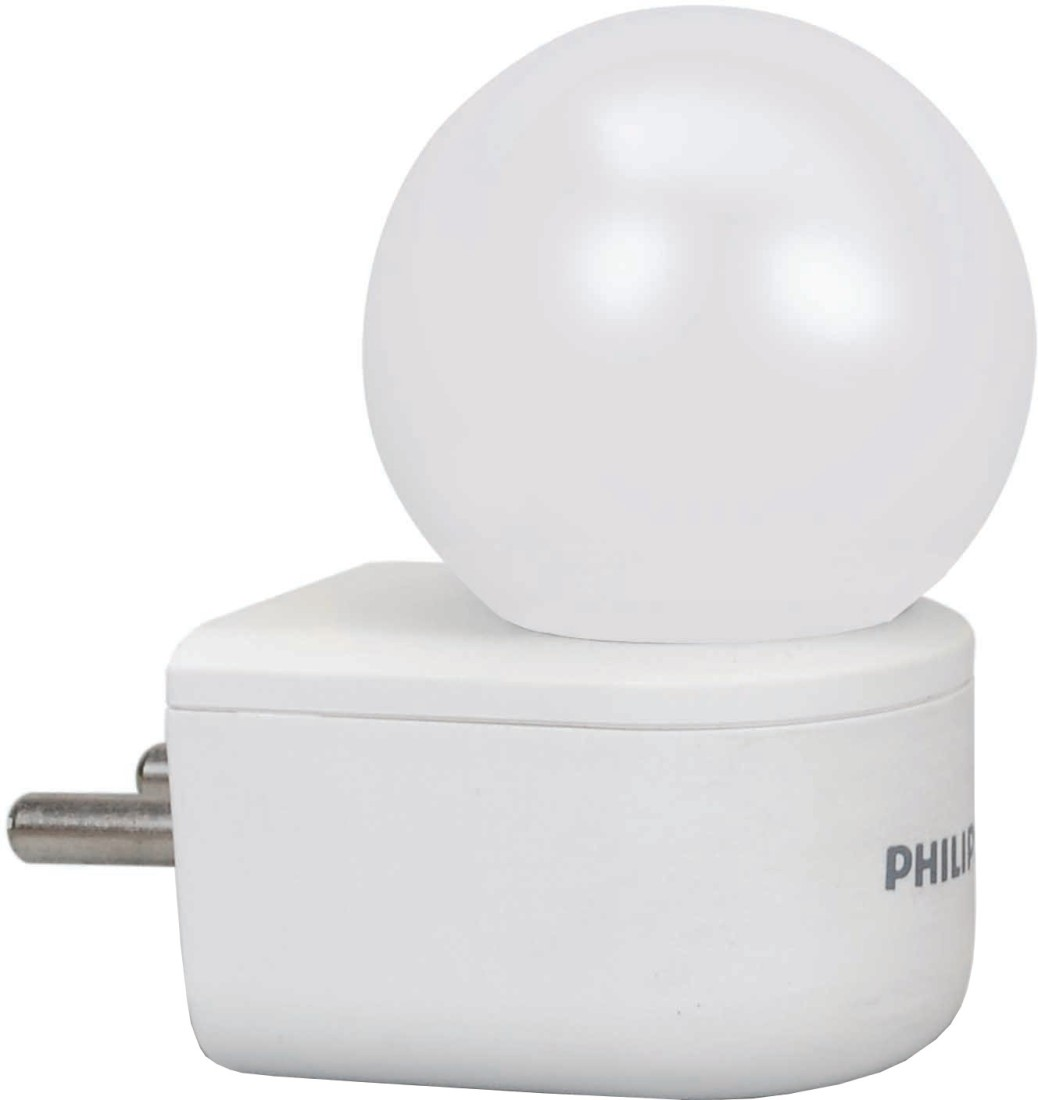 Philips Joy Vision Coral Rush 0.5 Watts 0.5 W LED Bulb