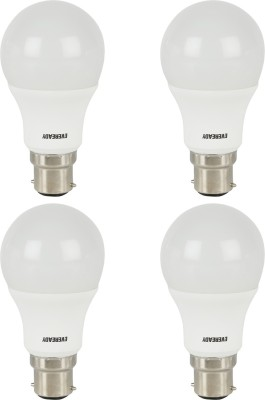 7-W-LED-Bulb-B22D-White-(pack-of-4)