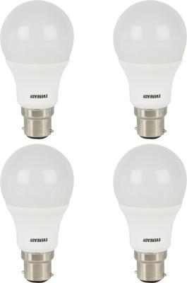 7-W-LED-Bulb-B22D-White-(pack-of-4)