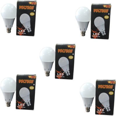 Engineerings-9-W-LED-Bulb-B22-White-(pack-of-5)