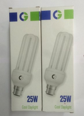 Crompton Greaves 25 W CFL Bulb Image