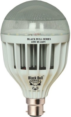 18W-LED-Bulb-(White)