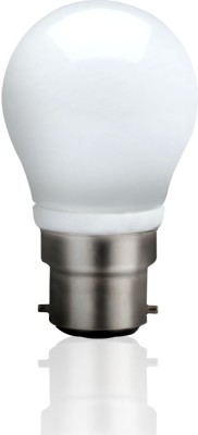 3 W B22 QA0301 LED Bulb (White)