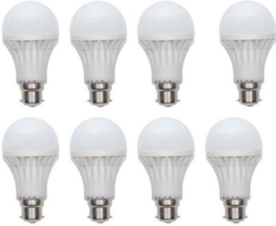 12-W-LED-Bulb-(White,-Pack-of-8)