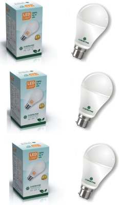 7-W-LED-Bulb-(White,-Pack-of-3)