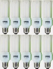 Duluxstar-18W-E27-CFL-Bulb-(Pack-of-10)