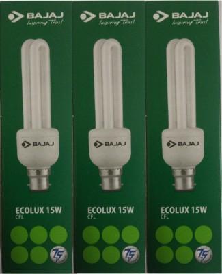 Bajaj 15 W CFL 15W linear Bulb Image