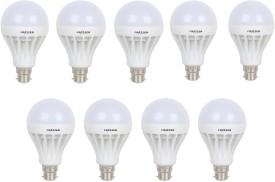 12W-White-LED-Bulbs-(Pack-Of-9)