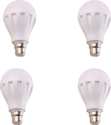 7W-460-Lumens-White-Eco-LED-Bulbs-(Pack-Of-4)