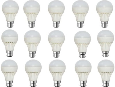 7W-White-LED-Bulb-(Pack-of-15)