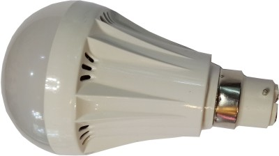 7W LED Bulb (Cool White)