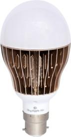 11W-DLB-Series-LED-Bulb-(Yellow)-