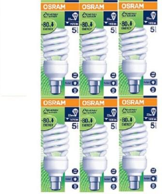 OSRAM 23 W CFL Bulb Image