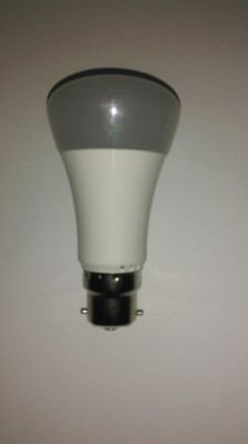 7-W-B22-LED-Bulb-(White,-Pack-of-6)
