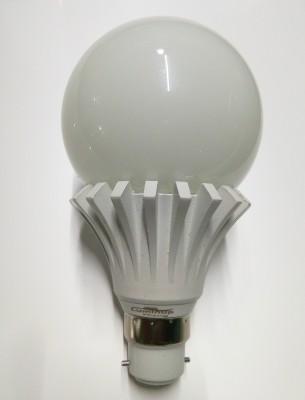 12W LED GLBS Bulb (White)
