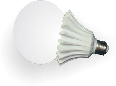 8W B22 LED Bulb (White)