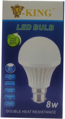 8W-B22-LED-Bulb-(White,-Set-of-10)