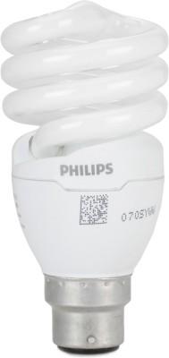 Tornado 15 W CFL Bulb