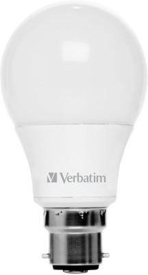 Verbatim-9W-B22-LED-Bulb-(Yellow)