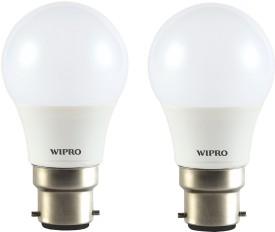 Garnet 3W White LED Bulbs (Pack Of 2)