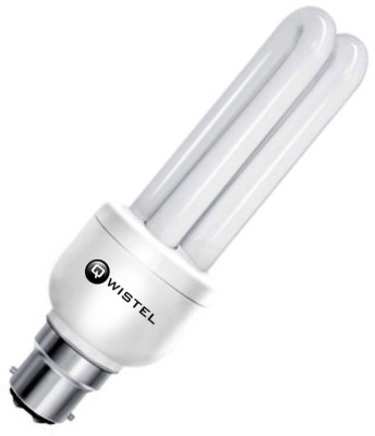 15 Watt CFL Bulb (White)
