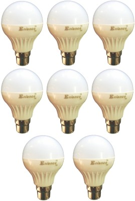 5W-B22-LED-Bulb-(White)-[Pack-of-8]