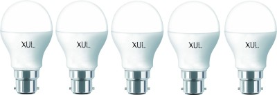 XUL 9W White LED Bulbs (Pack Of 5) Image
