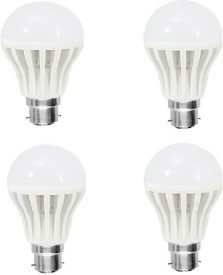 Original-B22-15-W-LED-Bulb-(White,-Pack-of-4)